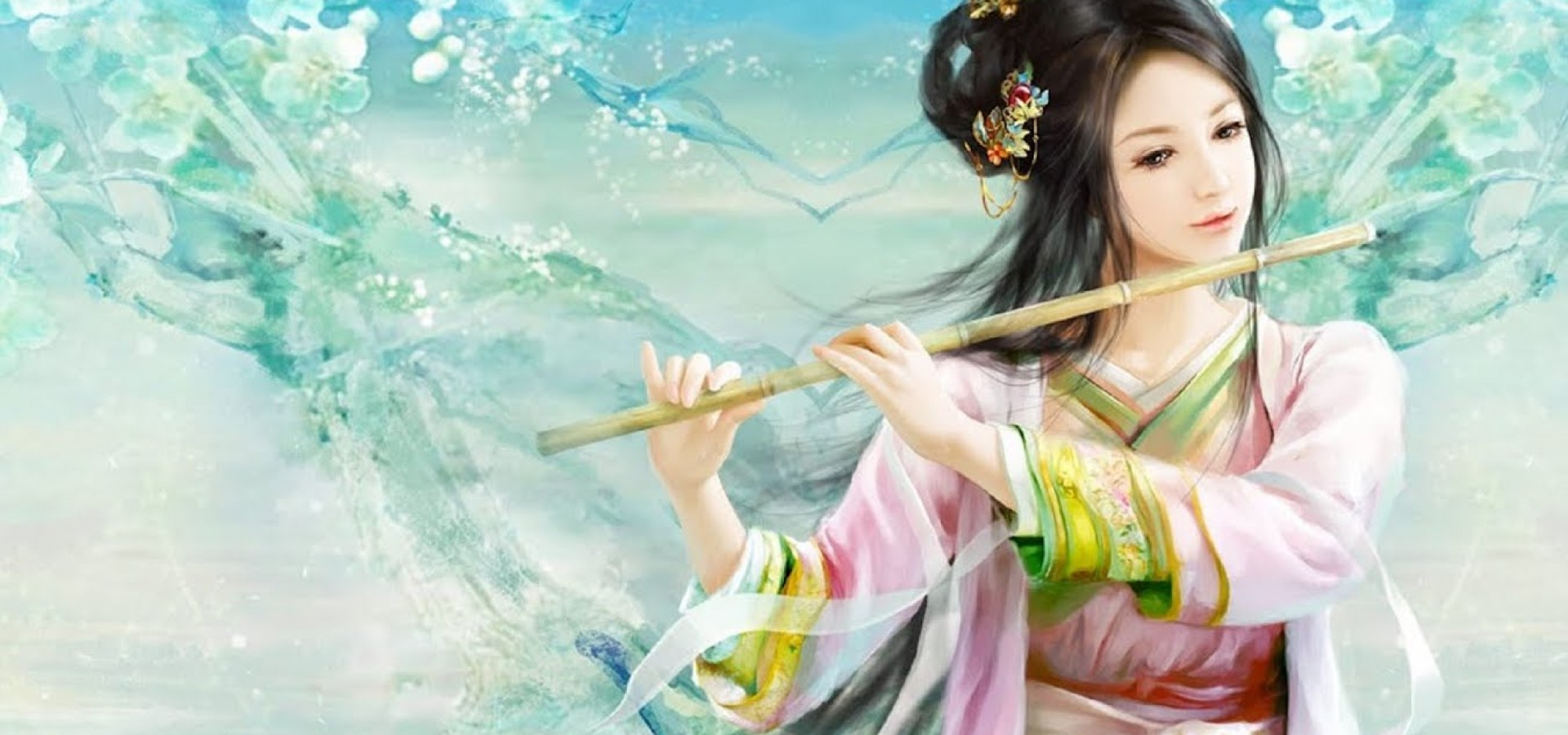 Летний ветер. Японская и европейская музыка. Группа