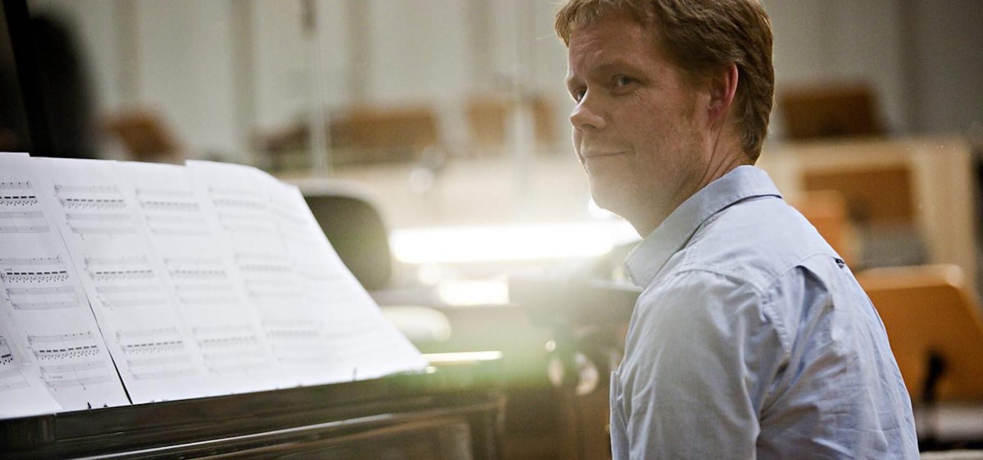 Макс Рихтер. Simple Music Ensemble. Концерт на Хлебозаводе фото